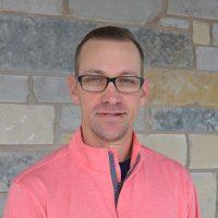 Matt Hargett, Director of Operations