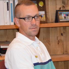 Matt Hargett, Director of Operations, Integrity Wireline LLC