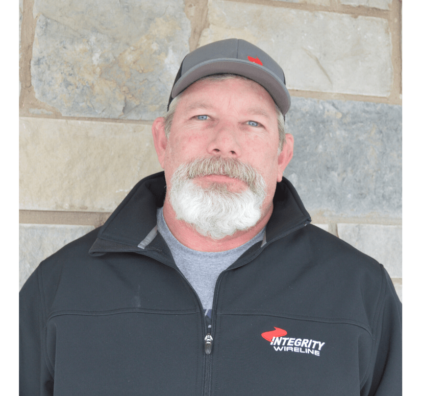 Kit Payne is Safety Manager at Integrity Wireline